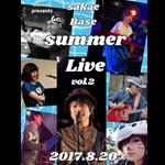 sakaeBase summer Live Vol.2