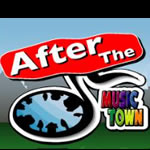 After The MUSIC TOWN