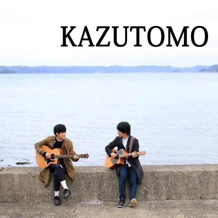 KAZUTOMO 生音Live